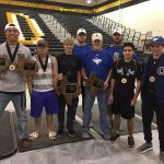 Mustang Powerlifting are Regional Champs (Back to Back)