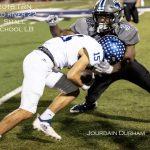 Freshman LB Jourdain Durham makes Red River 22 Team
