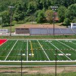 Varsity Football Home Games Location