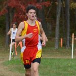 Northgate Boys & Girls Varsity Cross Country Teams Competed in the WPIAL Championship