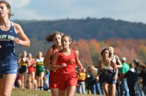 Cross Country: WPIAL Championships 2017