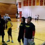 2018 Alumni Basketball Tournament