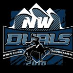 West Albany Wrestling hosts Northwest Duals