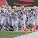 Bulldogs Football @ South Albany 09/21/18