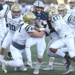 Bulldogs Football falls to Wilsonville 28 – 7 in State Semi-Final Game