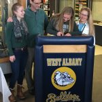 Sienna Higinbotham Signs with Portland State University
