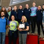 Bulldogs Girls Swim Takes Second At 5A State Meet