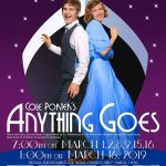 "WAHS Performing Arts Presents ""Anything Goes"""