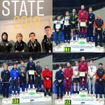 Bulldog Wrestling finishes with 3 State Placers at OSAA State Tournament