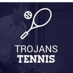 TENNIS: Trojans win at Dade