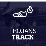 TRACK AND FIELD: Lady Trojans win at Calhoun; Trojans finished 4th