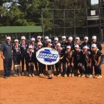 Lady Trojans win EIGHTH State Championship
