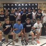State Champs receive rings