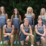 CROSS COUNTRY: State titles on the minds of Gordon Lee runners