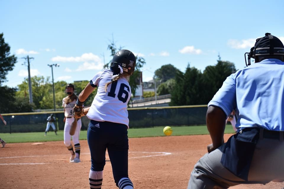 SOFTBALL: Gordon Lee's streak ends at 16 games; rebounds with two victories