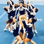 CHEERLEADING: Gordon Lee wins Class A Division at Ringgold
