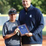 MILESTONE: Dana Mull recognized for 500th win