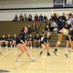 VOLLEYBALL: Gordon Lee moves into AA/A Public School state quarterfinals