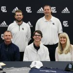BOYS GOLF: Windham signs with Dalton State