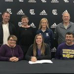 SOFTBALL: Grimes signs with Tennessee Tech