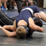WRESTLING: Gordon Lee puts up solid performance at Coosa