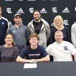 CROSS COUNTRY: Wilson ready to race for Carson-Newman