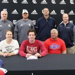 BASEBALL: Potter officially a West Georgia Wolf