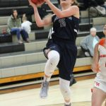 BASKETBALL: Heritage wins both ends of Gordon Lee doubleheader