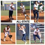 SOFTBALL: Grimes and Langston selected All-State Player and Pitcher of the Year