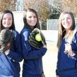 SOFTBALL: Gordon Lee trio tabbed tops in Walker County
