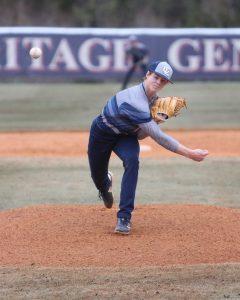 GLHS Baseball