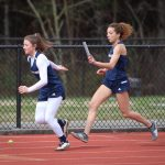 TRACK: Gordon Lee girls, LaFayette boys big winners at Heritage
