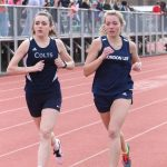 TRACK: O'Neal sets new GL record at Southeast Invitational