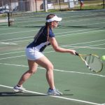 GIRLS TENNIS: Bethany Underwood wins at Heritage