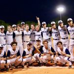 BASEBALL: Gordon Lee sweeps Bowdon to punch ticket to Savannah