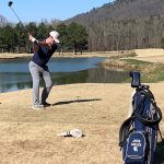 GOLF: Gordon Lee, LaFayette split Thursday matches