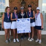 GOLF: Girls win State Runner Up; Miller wins Individual Runner Up