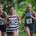 CROSS COUNTRY: Gracie O'Neal finishes third overall at Ridge Ferry