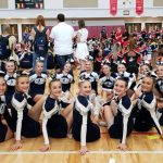 COMPETITION CHEER 2019