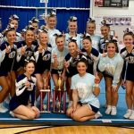 CHEERLEADING: Gordon Lee crowned Grand Champions at Ringgold
