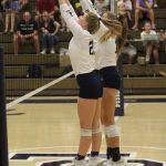 VOLLEYBALL: Lady Trojans to host Region 7AA/A Tournament