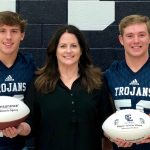 Alfa Insurance Players of the Week- Cody Thomas and Jackson Moore