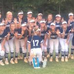 SOFTBALL: Lady Trojans Capture Region Championship