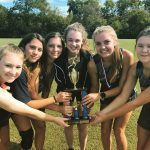 CROSS COUNTRY: Lady Trojans advance to state; O'Neal wins Region