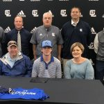BASEBALL: JD Day signs with Cleveland State