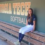 SOFTBALL: Emma Minghini commits to Georgia Tech
