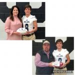 Colby Casteel- Alfa Insurance and Farm Bureau's Player of the Week