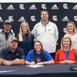 SOFTBALL: Maddie Clark signs with West Georgia