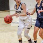 BASKETBALL: Girls fall to Coahulla Creek