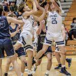 BASKETBALL: Boys lose 46-62 at Ridgeland tourney